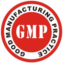QI Training Course - Good Manufacturing Practices (GMP)